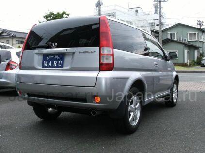 Honda HR-V 2002 года во Владивостоке