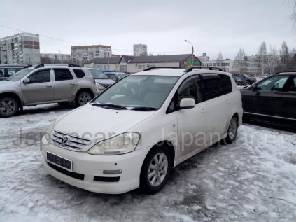 Toyota Ipsum 2004 года в Новокузнецке