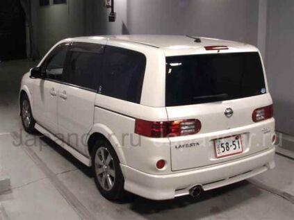 Nissan Lafesta 2007 года в Находке