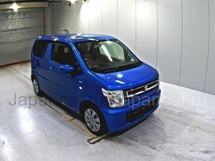 Suzuki Wagon R 2017 года во Владивостоке