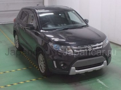 Suzuki Escudo 2016 года в Находке