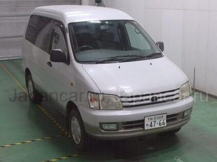 Toyota Townace Noah 1998 года в Находке