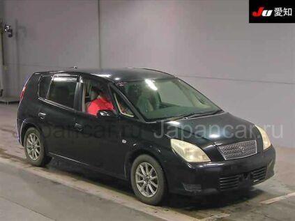 Toyota Opa 2002 года во Владивостоке