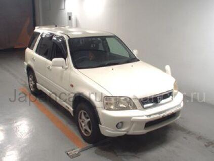 Honda CR-V 2000 года во Владивостоке