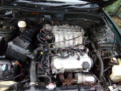 Mitsubishi Emeraude 1993 года в Екатеринбурге