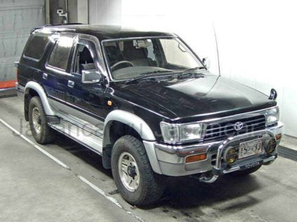 Toyota Hilux Surf 1993 года во Владикавказе