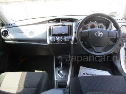 Toyota Corolla Fielder 2015 года во Владивостоке