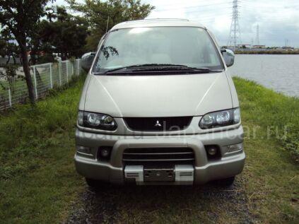 Mitsubishi Delica 1998 года в Находке