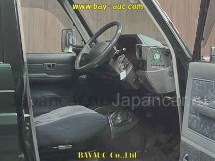 Toyota Land Cruiser 70 2004 года во Владивостоке