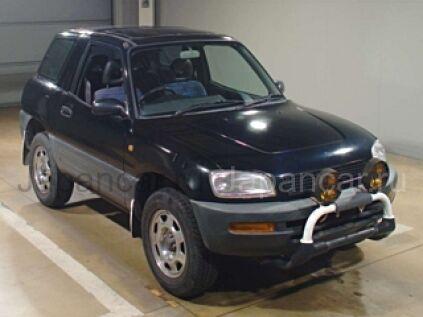Toyota RAV4 1995 года во Владивостоке