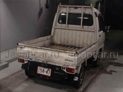 Subaru Sambar Truck 1996 года во Владивостоке