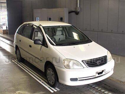 Toyota Nadia 2001 года в Находке