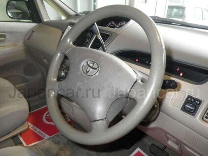 Toyota Nadia 2002 года в Находке