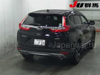 Honda CR-V 2020 года в Находке