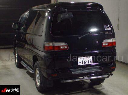 Mitsubishi Delica 2005 года в Находке