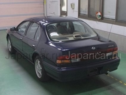 Nissan Cefiro 1996 года во Владивостоке
