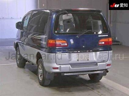 Mitsubishi Delica 1997 года во Владивостоке