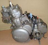 двигатель SUZUKI RH250  купить по цене 40000 р.