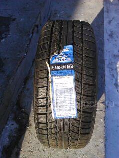 Зимние шины Triangle Tr-777 215/55 16 дюймов новые в Уссурийске