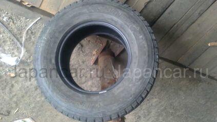 Зимние шины Bridgestone Blizzak dm-z2 265/70 16 дюймов б/у в Челябинске