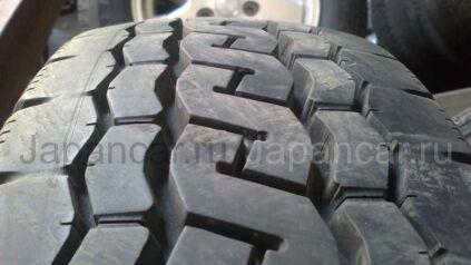 Летниe шины Bridgestone 205/65 16 дюймов б/у в Челябинске