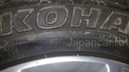 Летниe колеса Yokohama Geolander 265/60 18 дюймов Mitsubishi новые в Тюмени