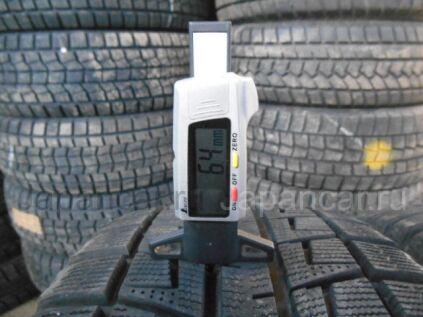 Зимние шины Bridgestone Blizzak revo2 205/55 16 дюймов б/у во Владивостоке