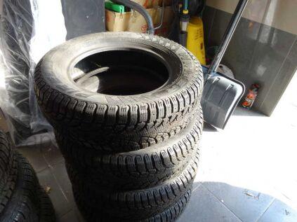 Всесезонные шины Pirelli 195/60 14 дюймов новые в Благовещенске