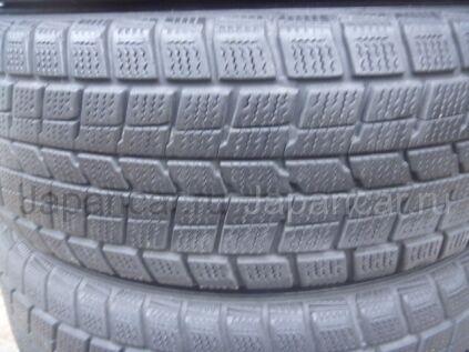 Всесезонные колеса Dunlop dsx 195/65 15 дюймов Bridgestone б/у в Краснодаре