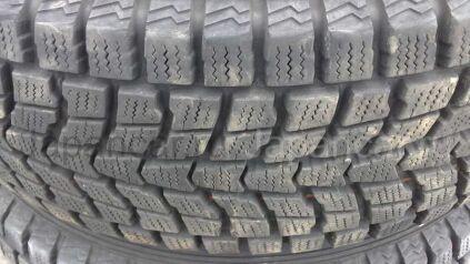 Зимние шины Dunlop grandtrek sj6 215/70 16 дюймов б/у в Челябинске