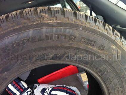 Зимние шины Nokian Hakkapeliitta sport utility 5 245/70 16 дюймов новые в Новосибирске
