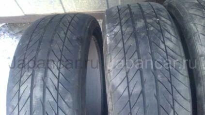 Летниe шины Goodyear ducaro 205/45 17 дюймов б/у в Челябинске