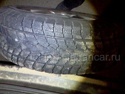 Зимние колеса Toyo 215/70 15 дюймов Япония новые в Чите