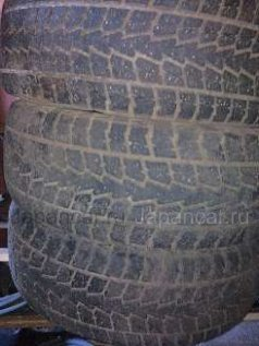 Зимние шины Toyo 275/65 17 дюймов б/у во Владивостоке