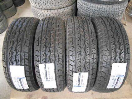 Всесезонные шины Kumho Road venture sat kl61 235/70 16 дюймов новые во Владивостоке