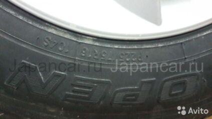 Всесезонные колеса Toyo 225/75 16 дюймов б/у в Ханты-Мансийске