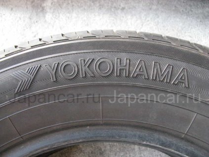 Летниe шины Yokohama Earth-1 ep400 195/65 15 дюймов б/у во Владивостоке