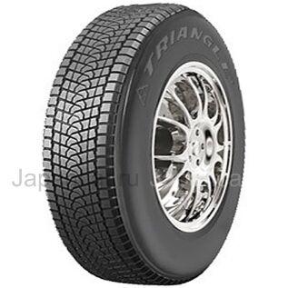 Зимние шины Triangle Tr797 235/60 17 дюймов новые во Владивостоке
