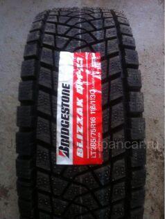 Зимние шины Bridgestone Dmz-3 285/75 16 дюймов новые во Владивостоке