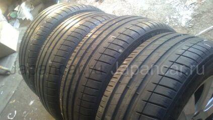 Летниe шины Michelin pilotsport3 95w 225/55 16 дюймов б/у в Челябинске