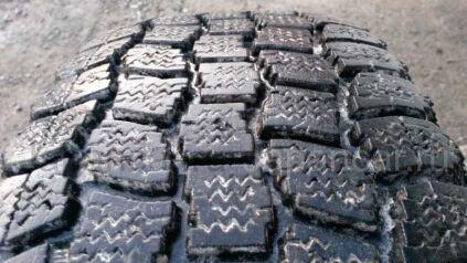 Зимние шины Falken 205/70 15 дюймов б/у во Владивостоке