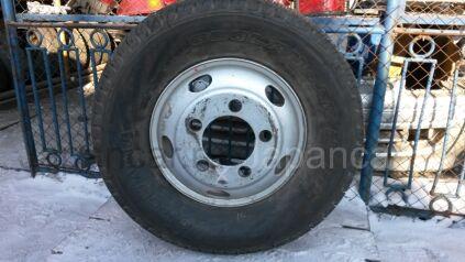 Зимние шины Yokohama Geolandar h/t-5 265/70 16 дюймов б/у в Благовещенске