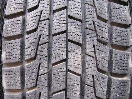 Зимние шины Bridgestone Blizzak revo1 195/50 16 дюймов б/у во Владивостоке