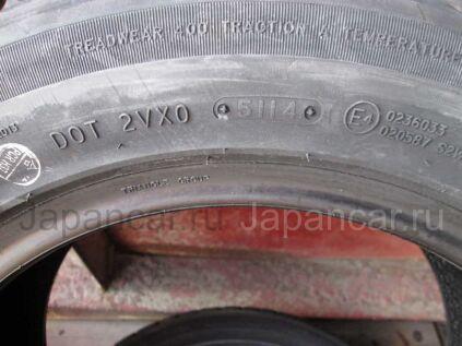 Летниe шины Triangle Tr918 195/60 15 дюймов новые во Владивостоке