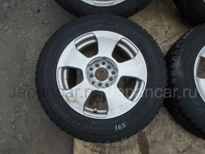 Зимние колеса Toyo Garit g4 195/65 15 дюймов ширина 6.5 дюймов вылет 40 мм. б/у во Владивостоке