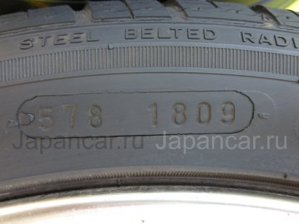 Летниe шины Nankang Ultra sport 245/40 18 дюймов б/у во Владивостоке