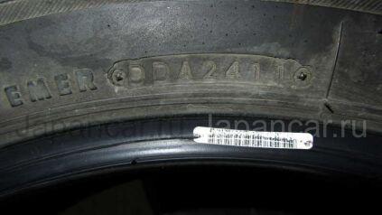 Летниe шины Bridgestone 215/60 17 дюймов б/у в Хабаровске