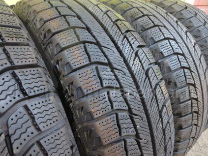Зимние шины Michelin X-ice xi2 185/65 15 дюймов б/у во Владивостоке