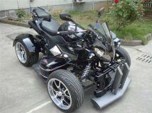 квадроцикл YAMAHA ROAD ATV-YAMAHA RIDER 250 купить по цене 260000 р. во Владивостоке