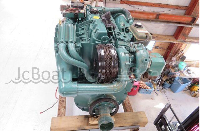 мотор стационарный VOLVO PENTA AD31P-A 2000 года